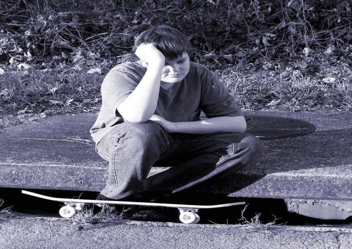 La ansiedad y el fracaso escolar