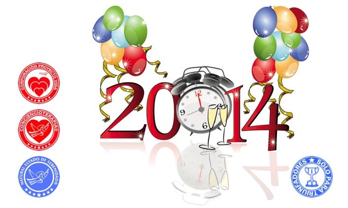 La ansiedad y el año nuevo