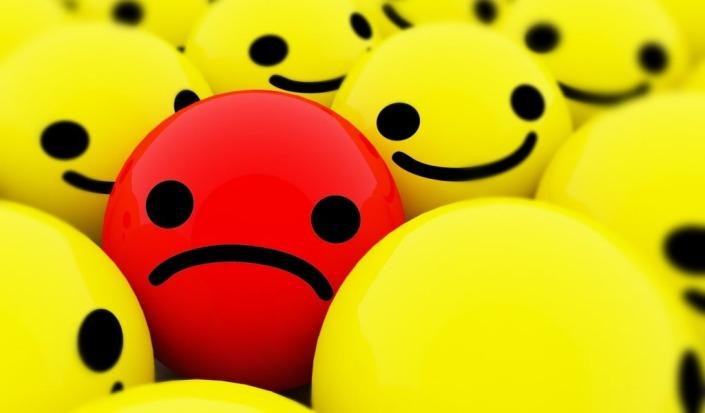 La inmadurez emocional