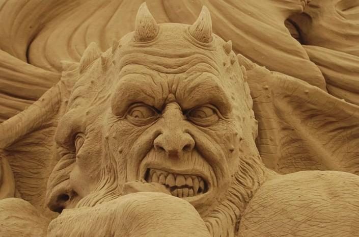демоны-из-песка-Данте